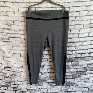 GAP Fit Hi-Rise Sleek Leggings Plus Size